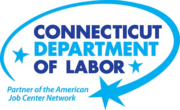 Connecticut Department of Labor Logo