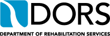Department of Rehabilitation Services Logo