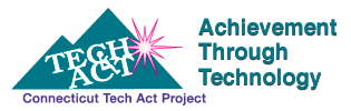 Connecticut Tech Act Project Retina Logo
