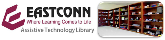 EASTCONN Assistive Technology Library Logo