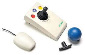 Photo of OPTIMAX Wireless Joystick