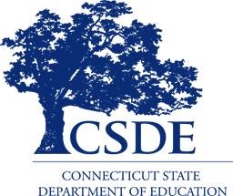 CT state Dept of Ed logo