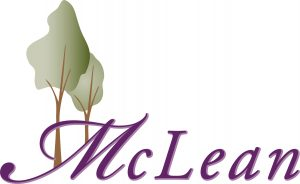 McLean Health Care Logo