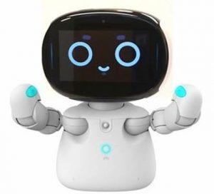 Kebbie Robot