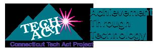 Connecticut Tech Act Project Logo
