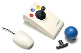 Photo of OPTIMAX Wireless Joystick