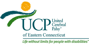 UCP United Cerebral Palsy of Eastern Connecticut logo